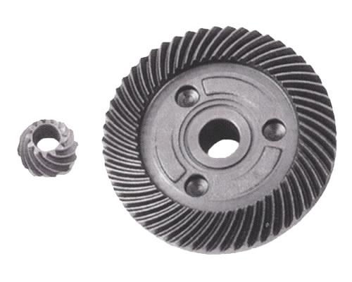 螺旋伞齿轮切削速度的选择原则