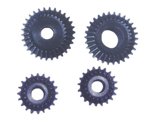 螺旋伞齿轮的应用优势