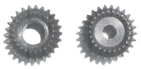 机械齿轮配件的分类有哪些