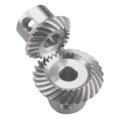 小模数螺旋锥齿轮的故障分析及解决