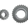 齿轮厂家讲述齿轮业的发展