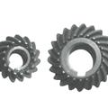 圆柱齿轮的保养与鉴定